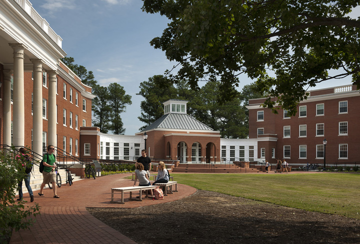 College - University of Mary Washington  1