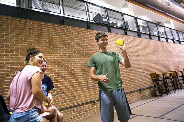 Summer Program - Enrichment | University of Maryland: Terp Young Scholars- School of Public Health