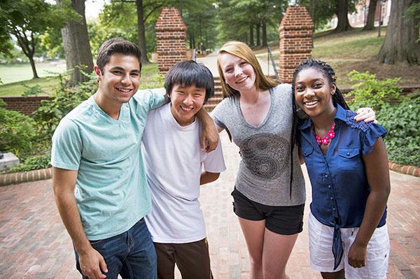 Summer Program - College Courses | University of Maryland: Terp Young Scholars-Online | School of Public Health
