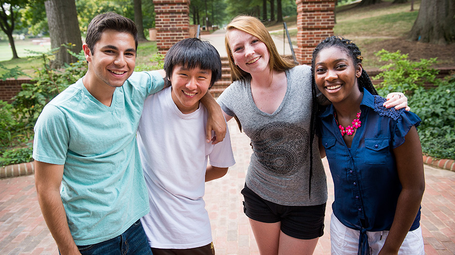 Summer Program - Anthropology | University of Maryland: Terp Young Scholars-Online (TYS)