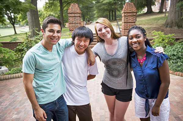 Summer Program - Communications | University of Maryland: Terp Young Scholars | College of Arts and Humanities