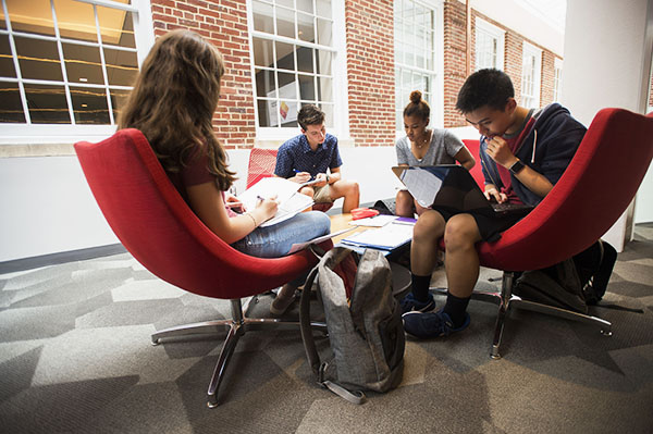Summer Program - Writing | University of Maryland: Terp Young Scholars | College of Arts and Humanities
