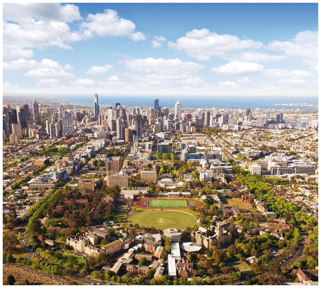 College - University of Melbourne  5