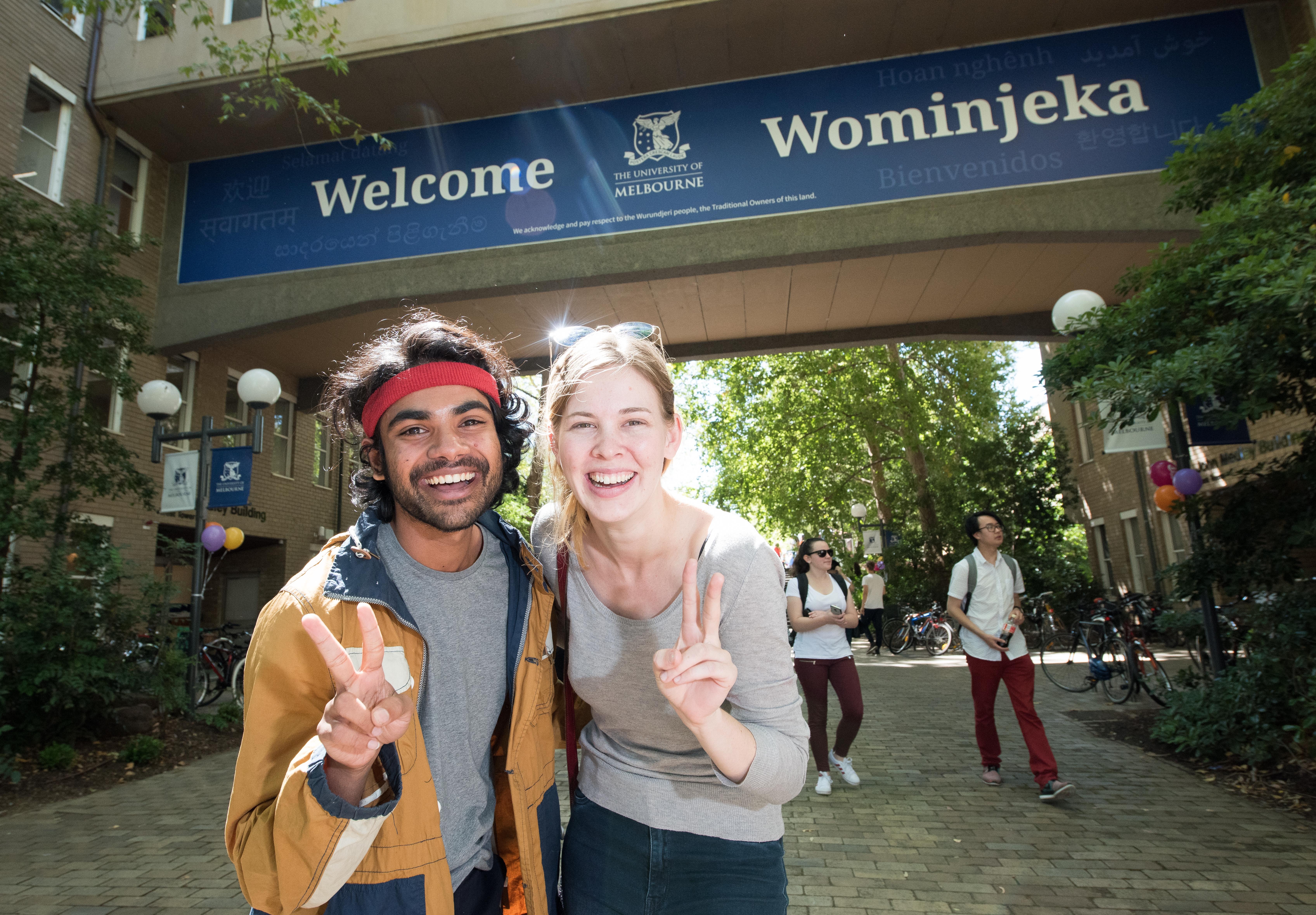 College - University of Melbourne  4