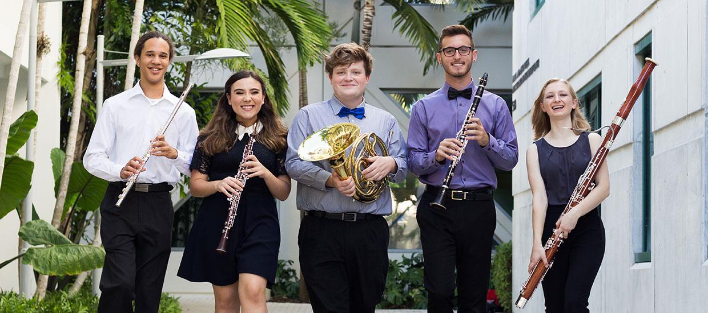 College - University of Miami: Frost School of Music  1