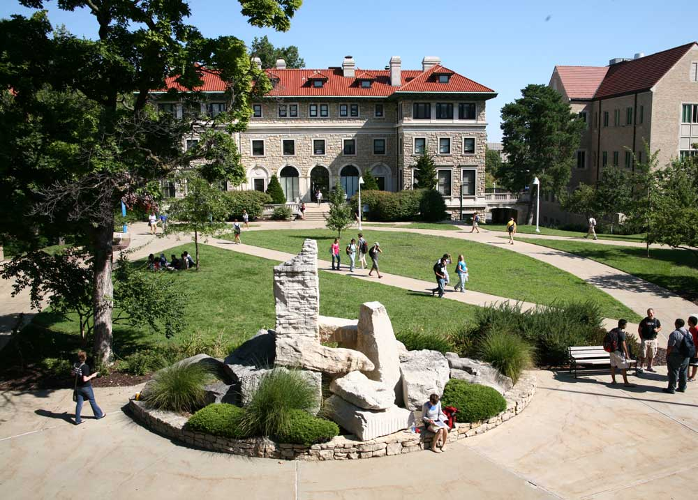 College - University of Missouri - Kansas City  1