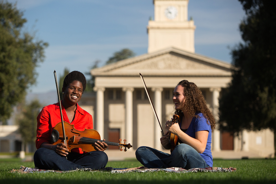 College - University of Redlands - School of Music  1