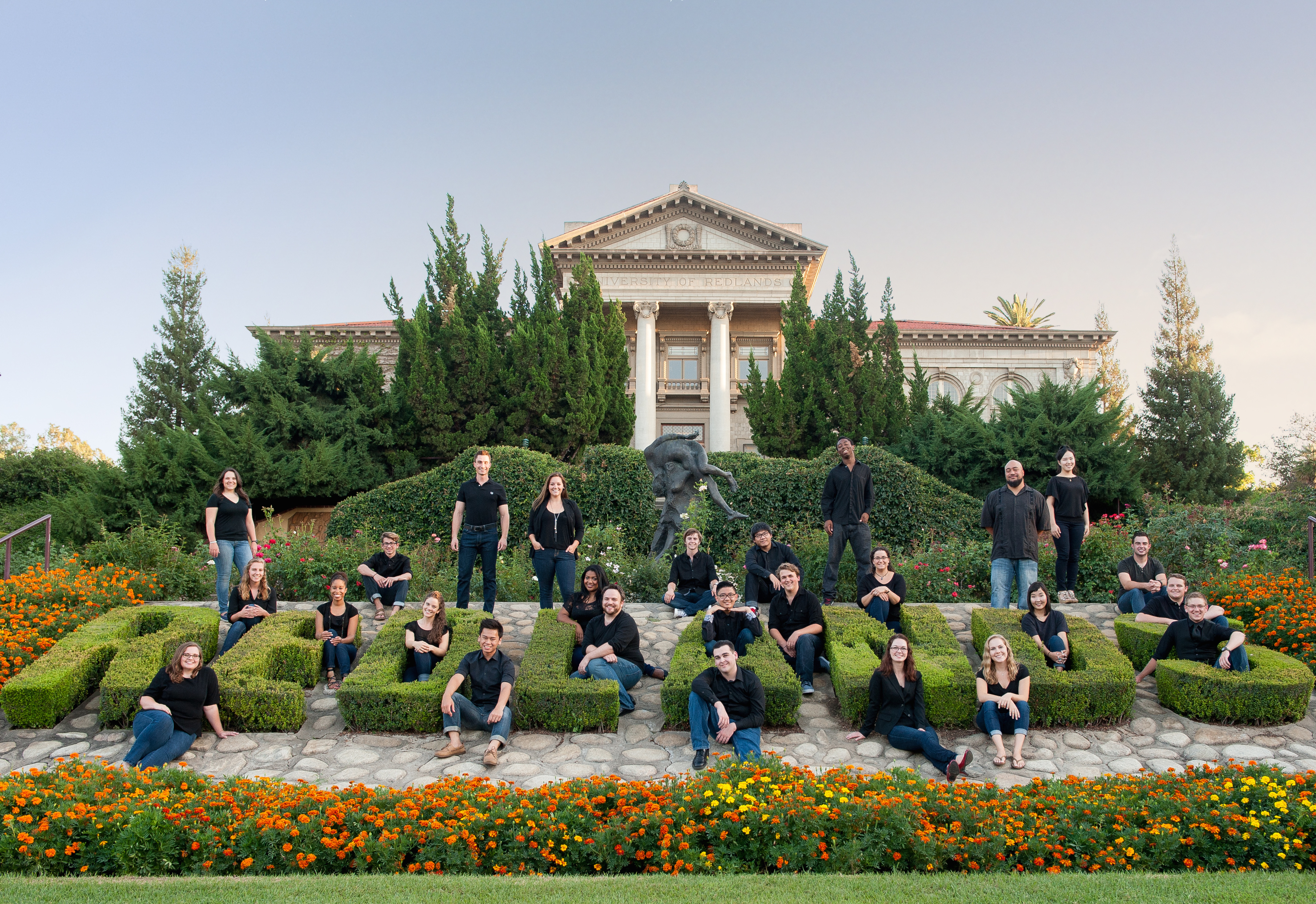 College - University of Redlands - School of Music  8