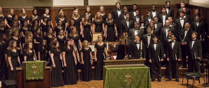 College - University of South Carolina: School of Music  6