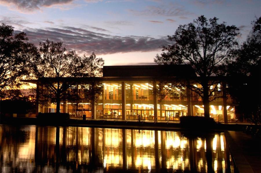 College - University of South Carolina: School of Music  4