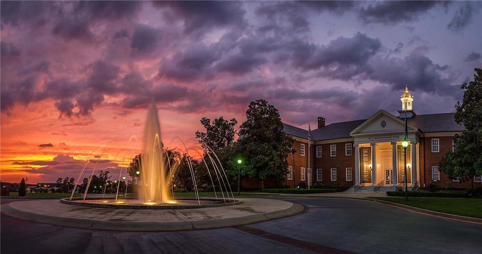 College - University of South Carolina: School of Music  1