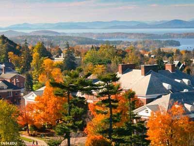 College - University of Vermont  6