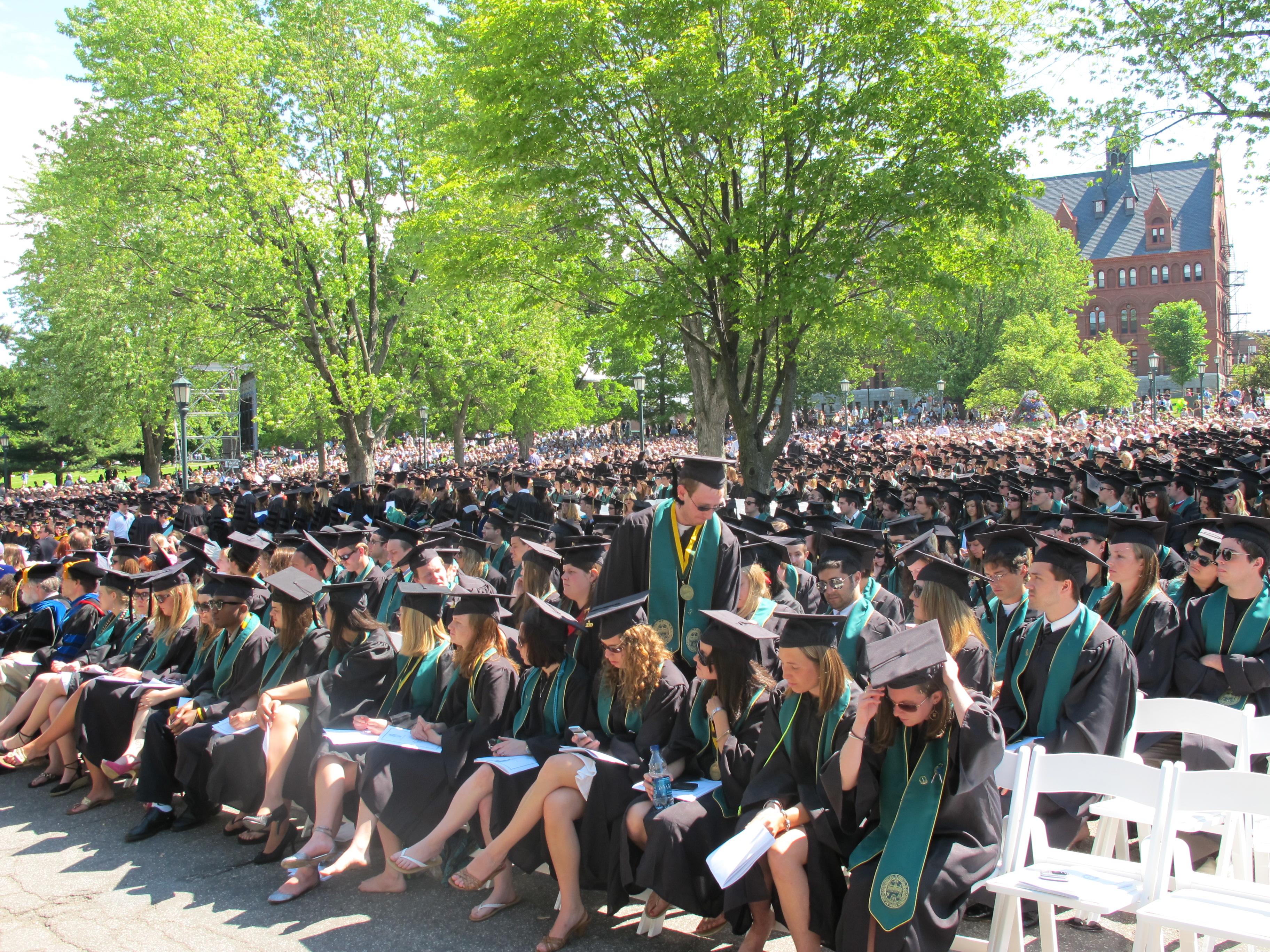 College - University of Vermont  5
