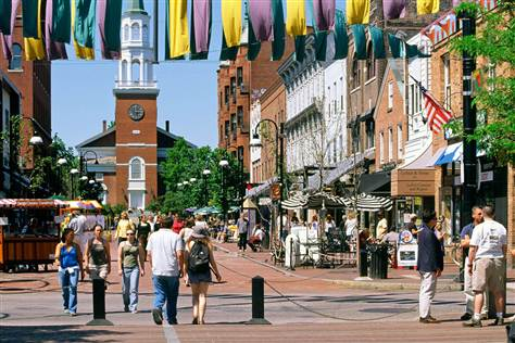 College - University of Vermont  4