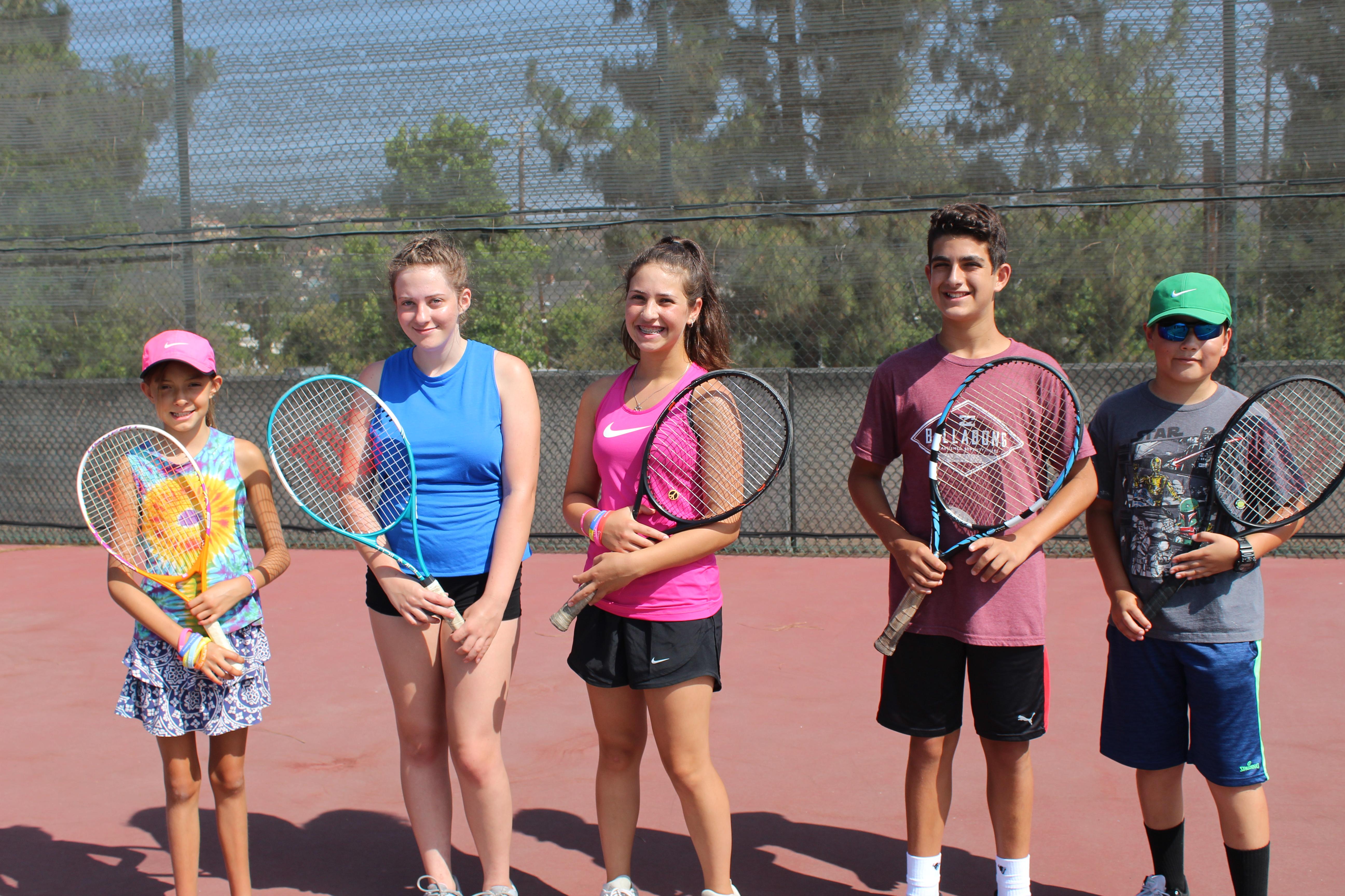 Summer Program - Multi-Sport | URJ 6 Points Sports Academy - California