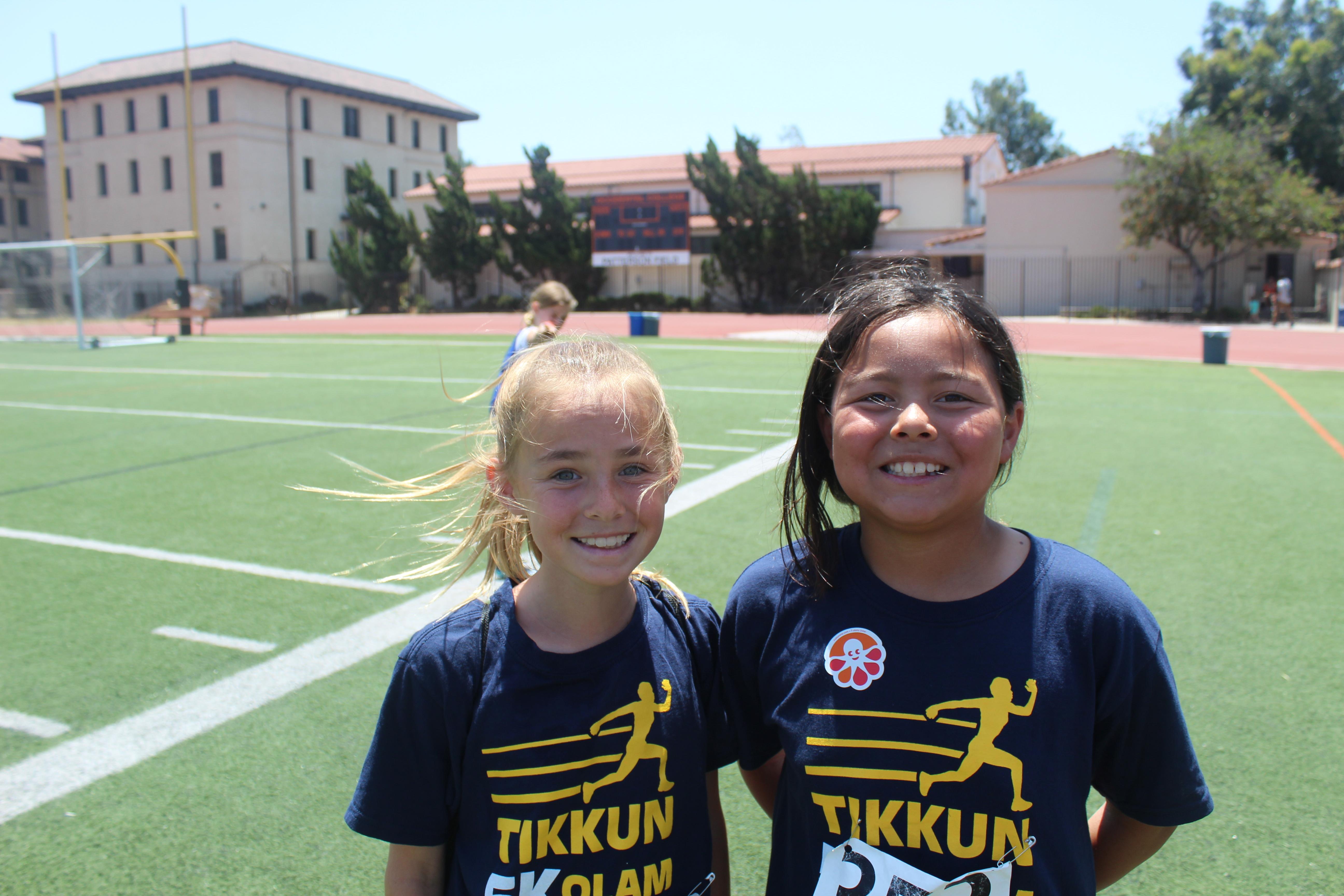 Summer Program - Volleyball | URJ 6 Points Sports Academy - California