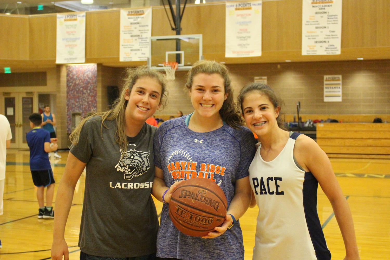 Summer Program - Lacrosse | URJ 6 Points Sports Academy - North Carolina