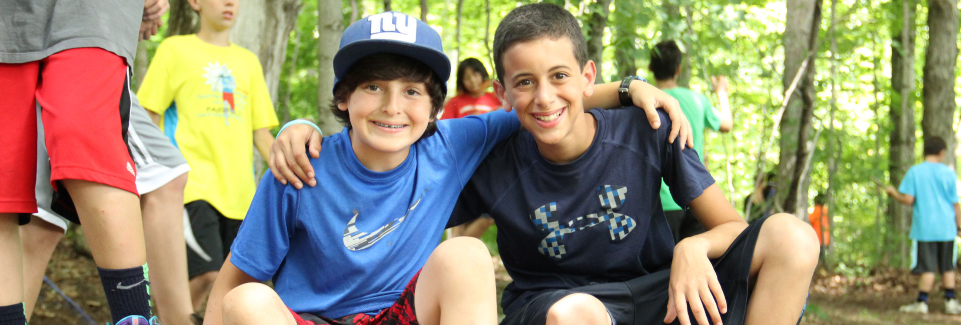 Summer Program - Jewish Culture   URJ Eisner Camp