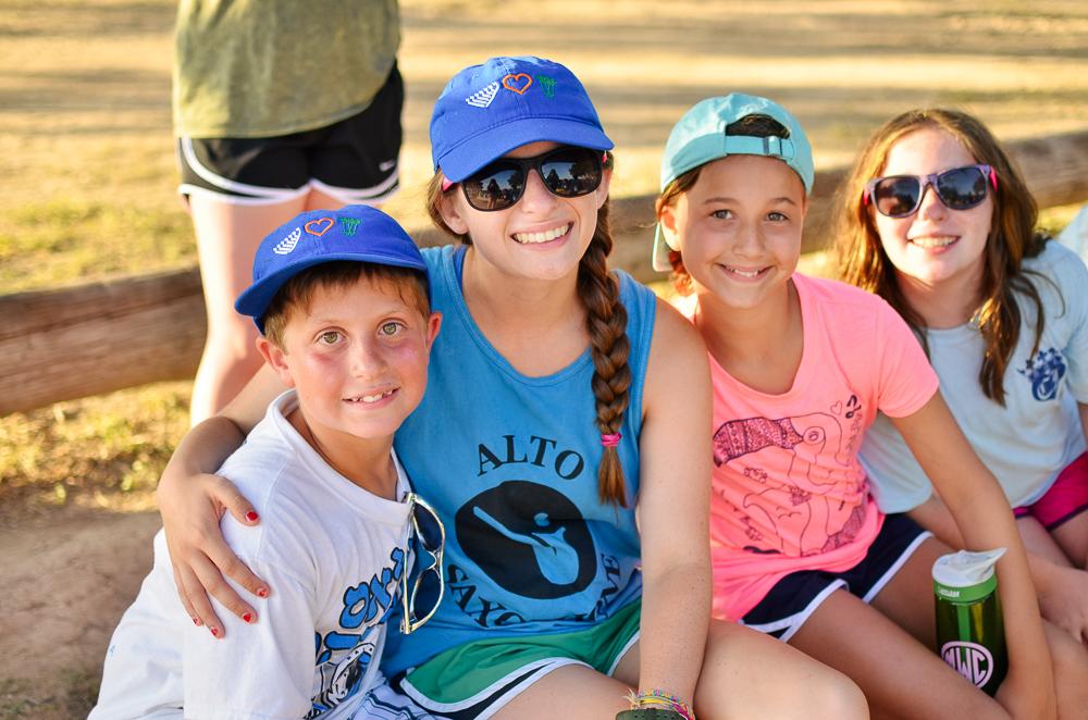 Summer Program - Jewish | URJ Greene Family Camp
