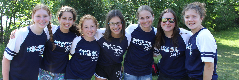 Summer Program - Jewish | URJ Olin-Sang-Ruby Institute