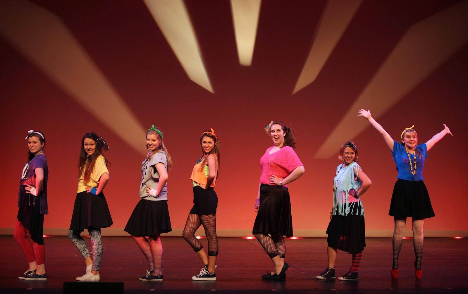 Summer Program - Musical Theatre Arts | US Performing Arts Camps