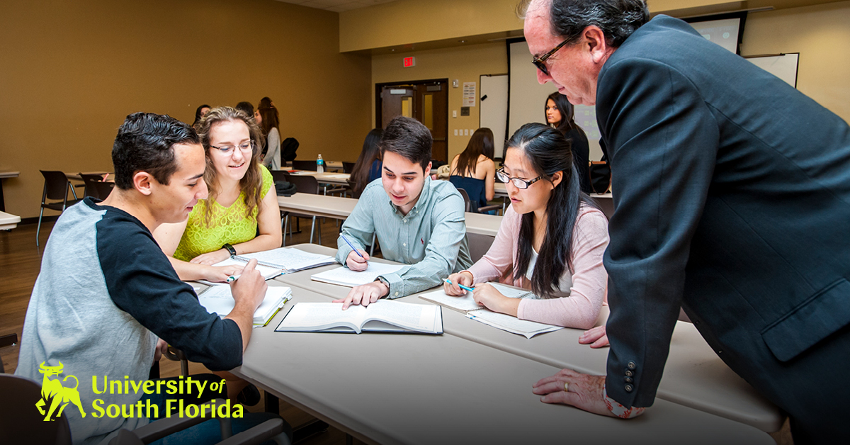 Summer Program - Pre-College | University of South Florida Pre-College: Summer Programs for High School Students