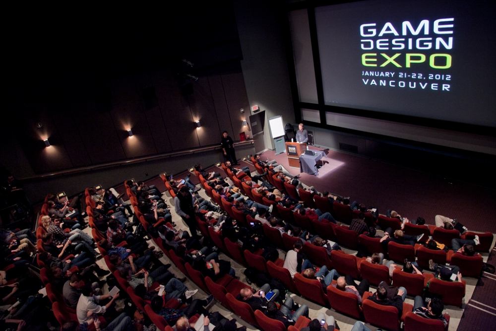 Vancouver Film School Review Game Design