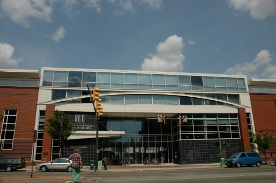 College - Virginia Commonwealth University School of the Arts  2