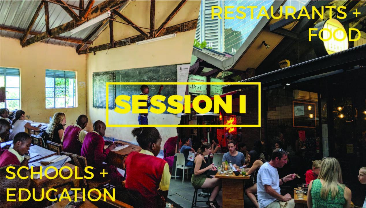 Summer Program - Career Exploration | Atlas Workshops - Virtual Summer Design Studio: The New Normal