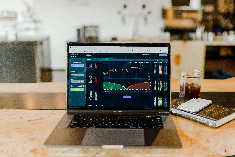 Business - STEM | Virtual Wall Street Fall Classes