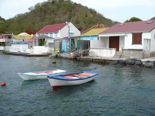 Summer Program - Community Center | VISIONS Guadeloupe Service-Based Travel Programs for Groups