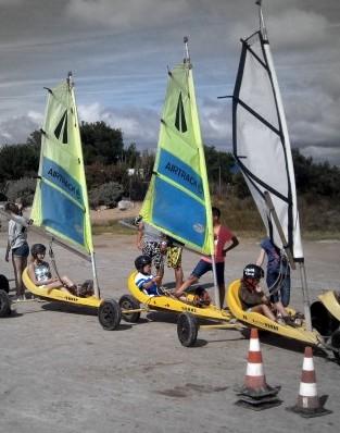 Summer Program - French | VSF Camps International