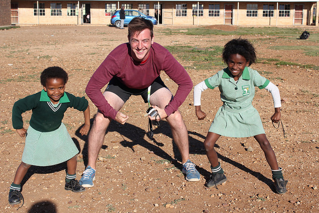 Community Service Organization - United Planet's Volunteer Abroad in South Africa  1