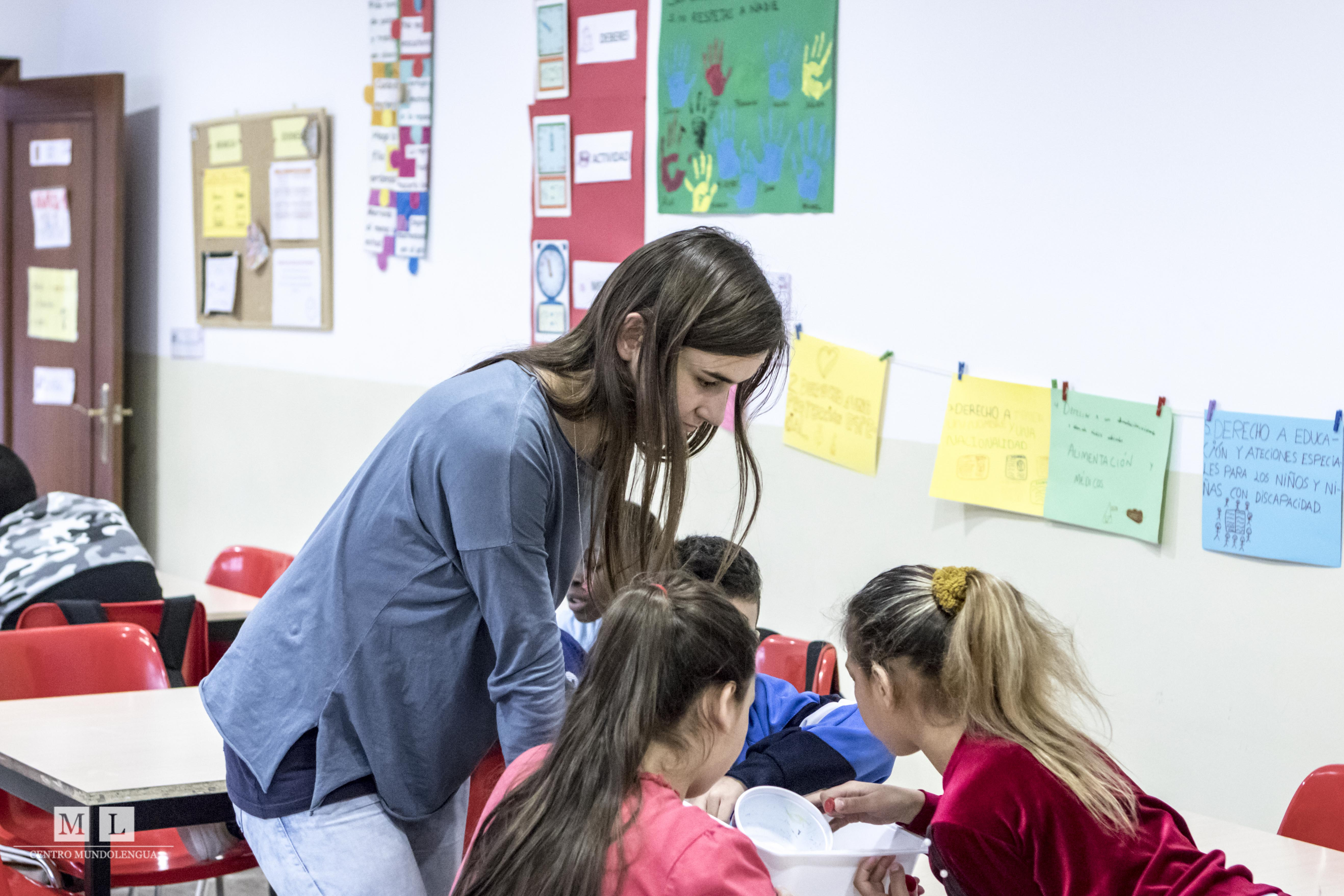 Community Service Organization - Volunteer Abroad in Spain!  1