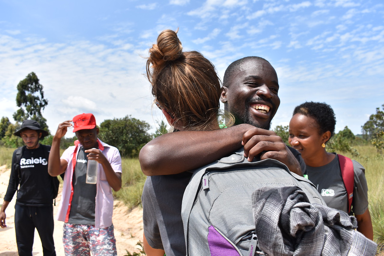 Gap Year Program - Raleigh International: Volunteer Abroad in Tanzania  5