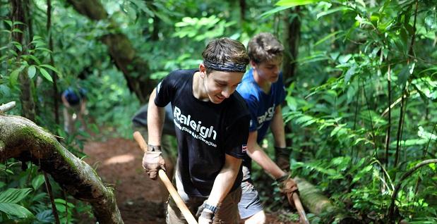 Gap Year Program - Volunteer in Costa Rica - Change Starts Here  1