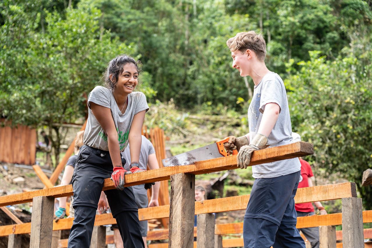 Gap Year Program - Volunteer in Costa Rica - Change Starts Here  2