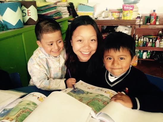 Gap Year Program - Volunteer in ECUADOR QUITO  - Orphanage, Teaching, Hippotherapy and PreMed Program with A Broader View Volunteers  6