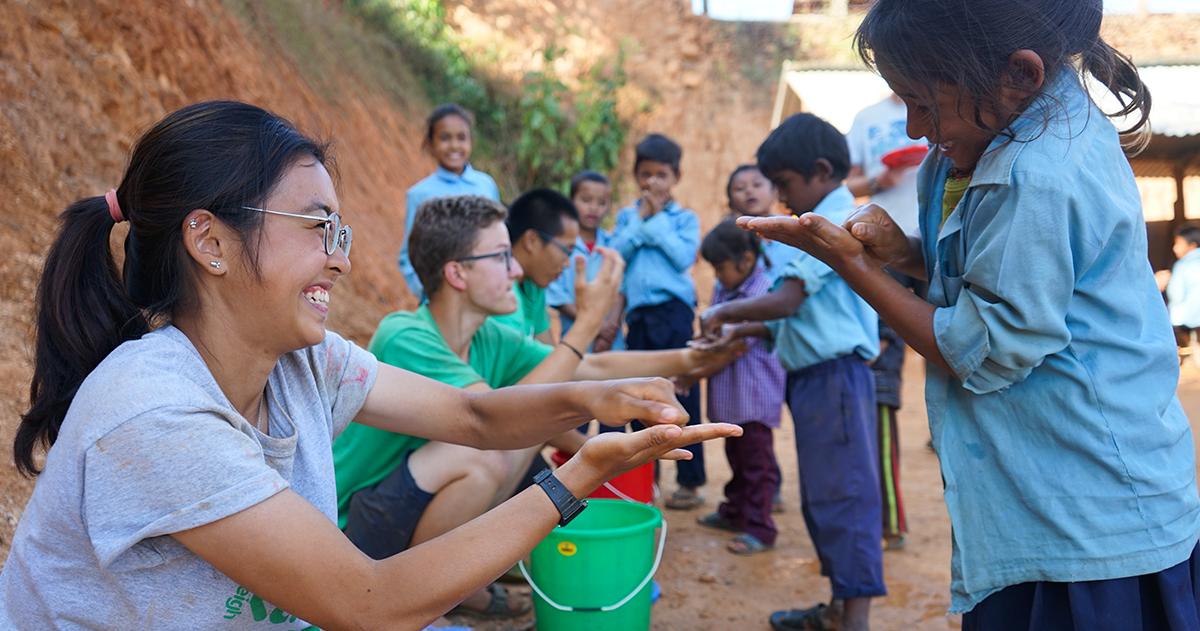 Gap Year Program - Volunteer in Nepal with Raleigh International - Change Starts Here  4