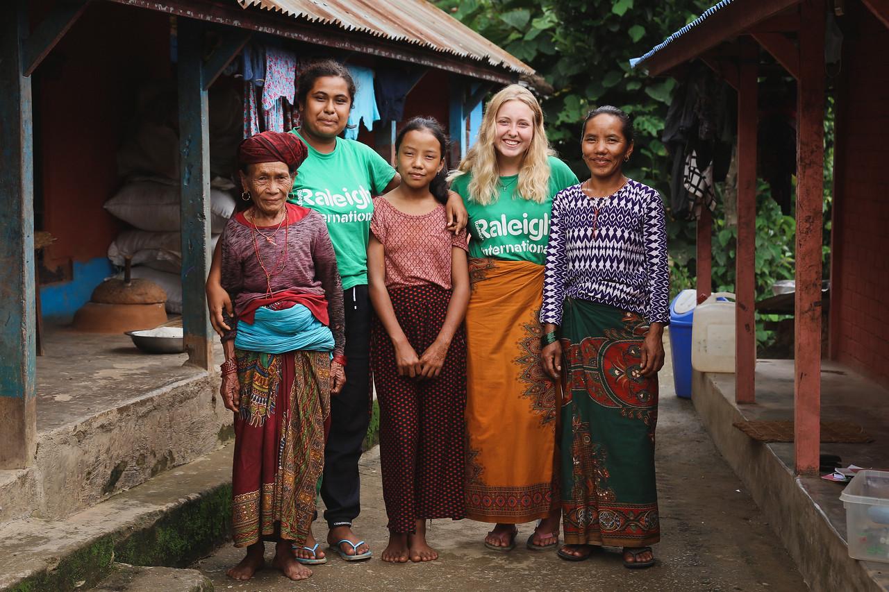 Gap Year Program - Volunteer in Nepal with Raleigh International - Change Starts Here  3