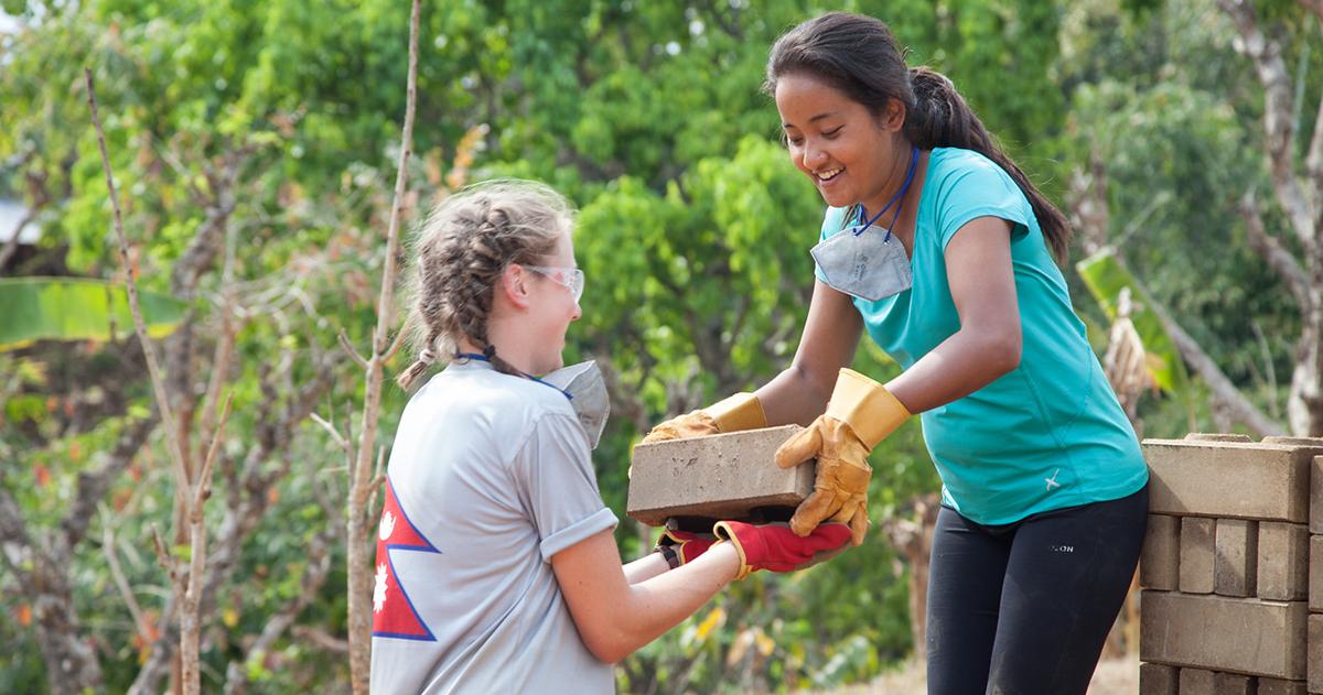 Gap Year Program - Volunteer in Nepal with Raleigh International - Change Starts Here  8