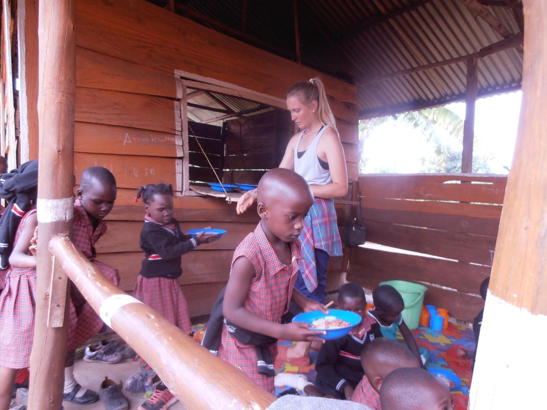Gap Year Program - Volunteer in Rwanda : Go Volunteer Africa  1