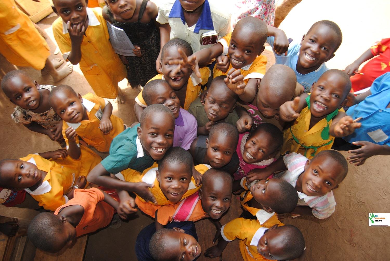 Gap Year Program - Volunteer in Rwanda : Go Volunteer Africa  2