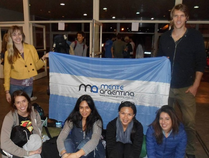 Gap Year Program - Mente Argentina: Volunteer Program in Buenos Aires  4