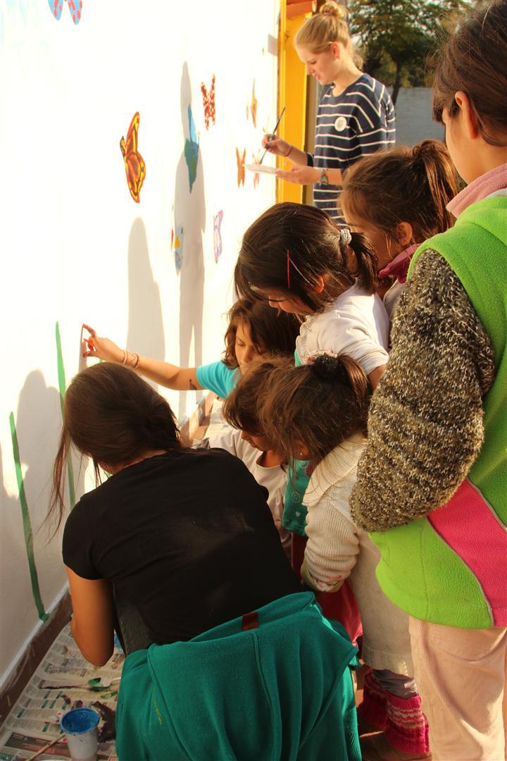 Gap Year Program - Mente Argentina: Volunteer Program in Buenos Aires  6