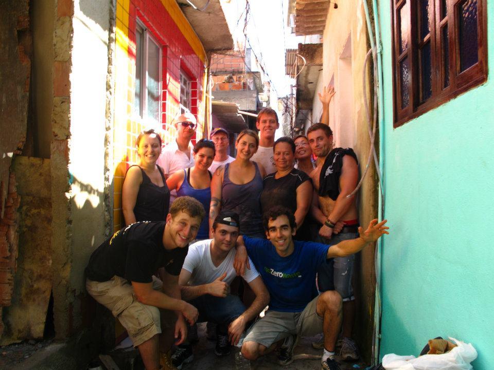 Gap Year Program - Mente Argentina: Volunteer Program in Buenos Aires  3