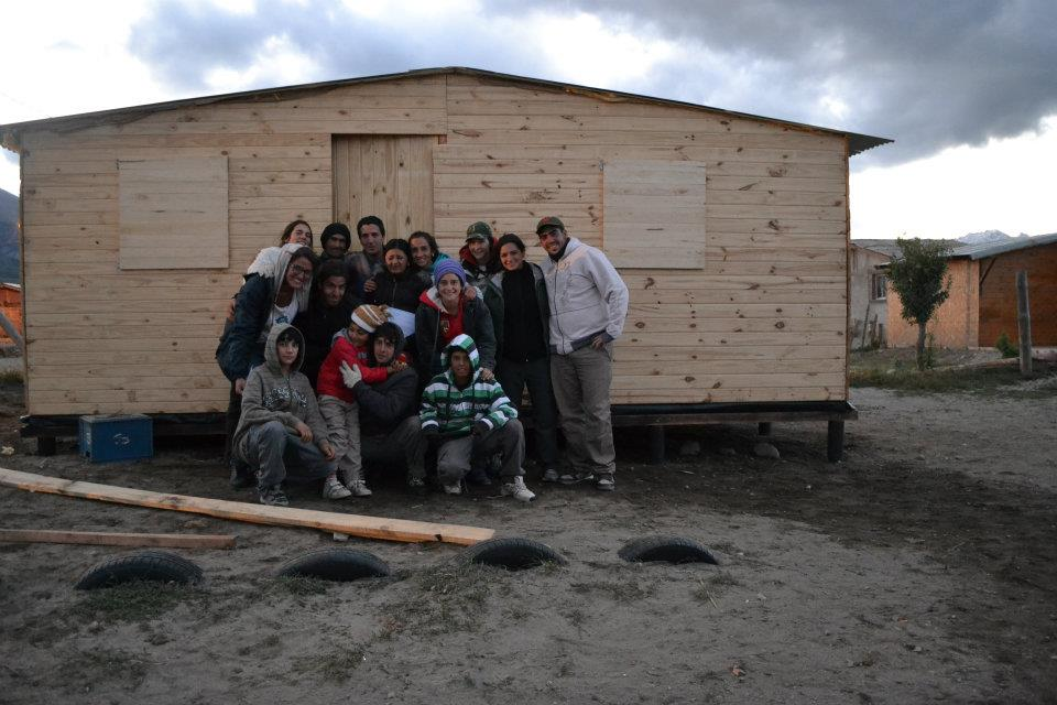 Gap Year Program - Mente Argentina: Volunteer Program in Buenos Aires  2