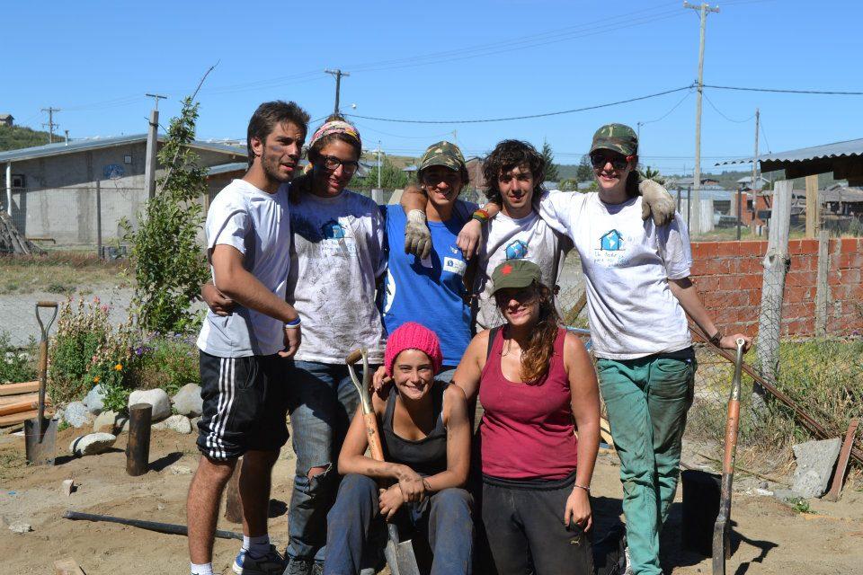 Gap Year Program - Mente Argentina: Volunteer Program in Buenos Aires  1