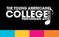 College The Young Americans College of the Performing Arts