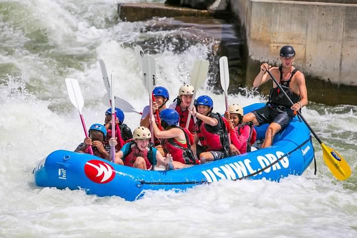 Summer Program - STEM | Wake Forest University Summer Immersion Programs